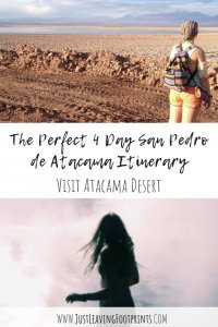 The Perfect 4 Day San Pedro de Atacama Itinerary | Visit Atacama Desert
