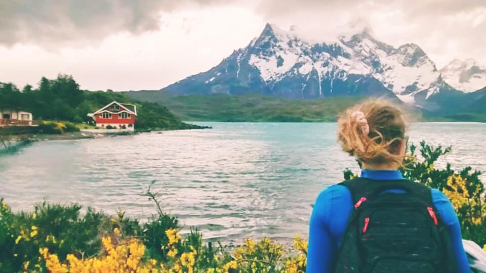 Beautiful Torres del Paine day tour | Patagonia Itinerary