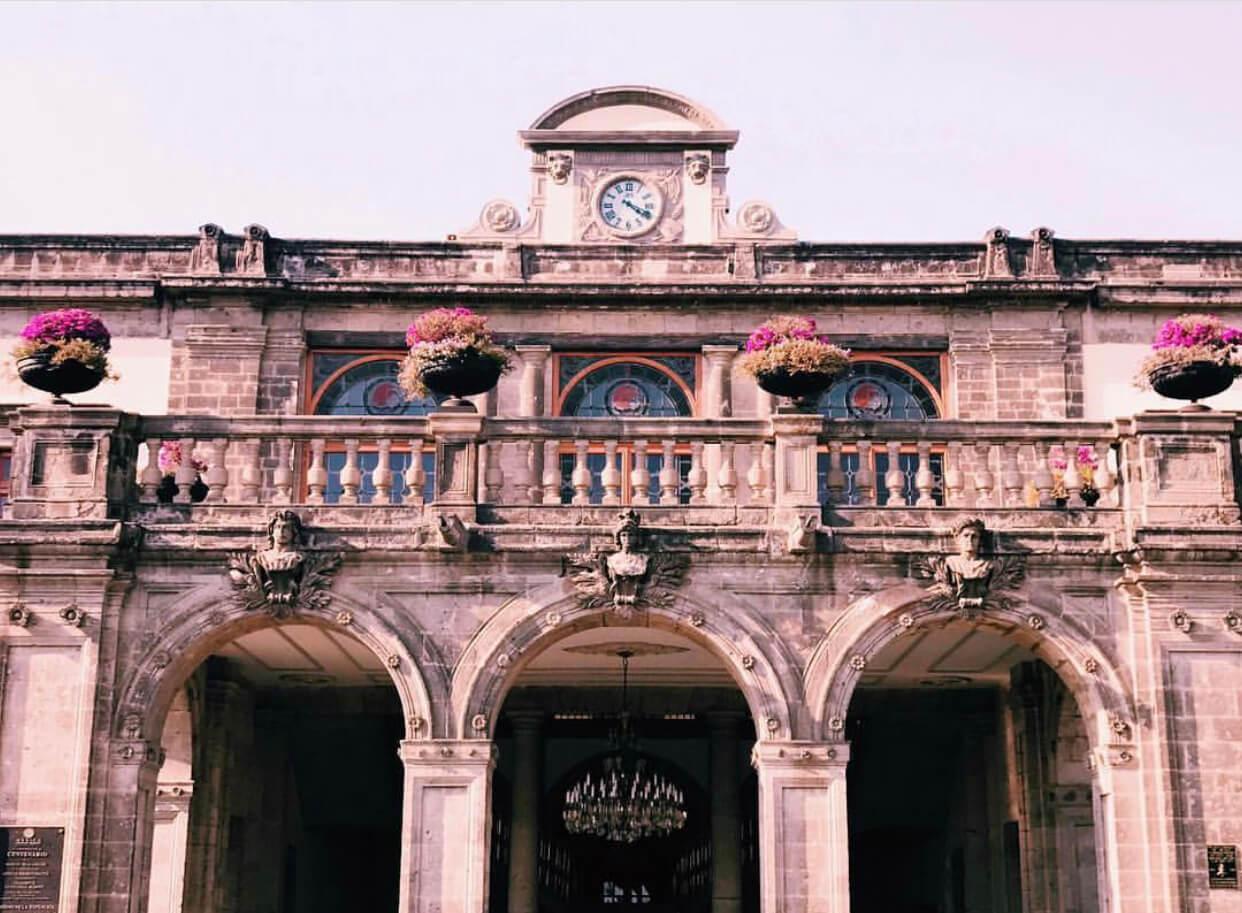 Castillo de Chapultepec | Mexico City | Things to do in Mexico City