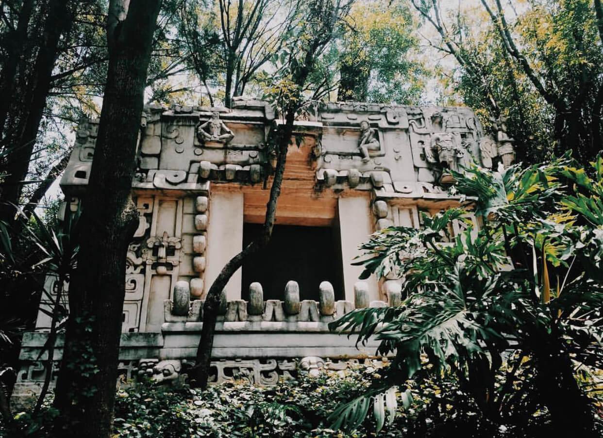 Things to do in Mexico City | Museo Nacional de Antropología