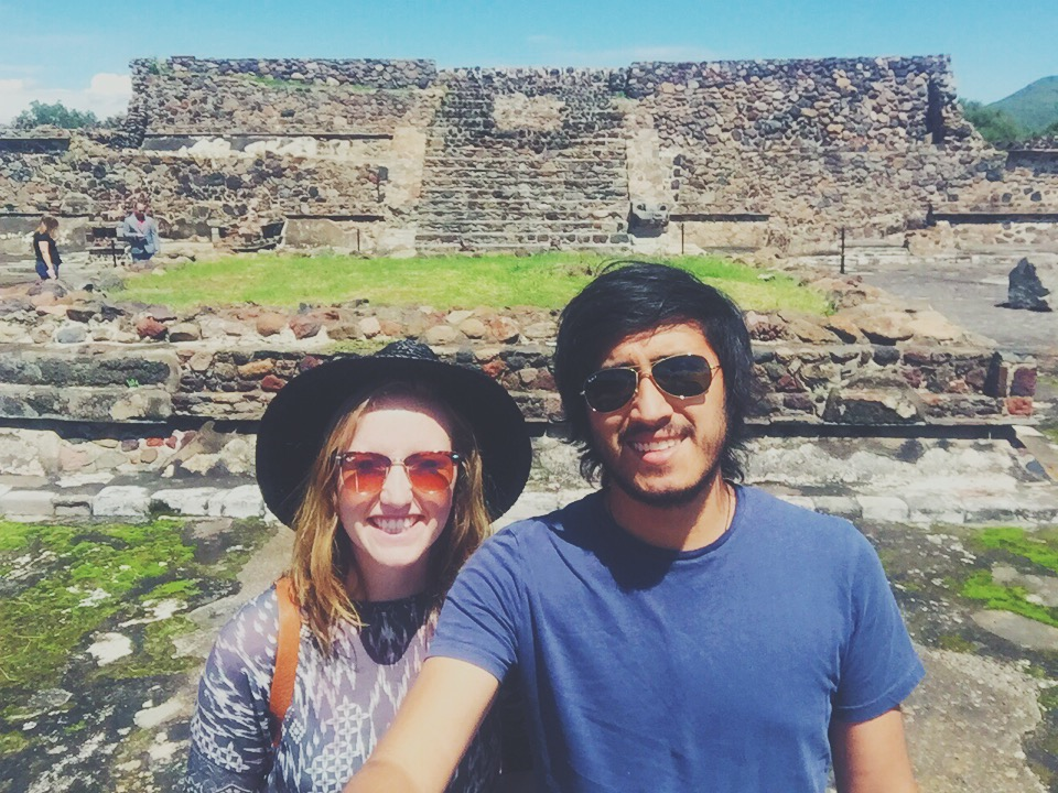 Visiting Teotihuacán: Everything You Need to Know About the Pyramids