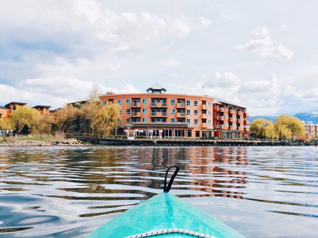 Mateo Resort | Kelowna BC