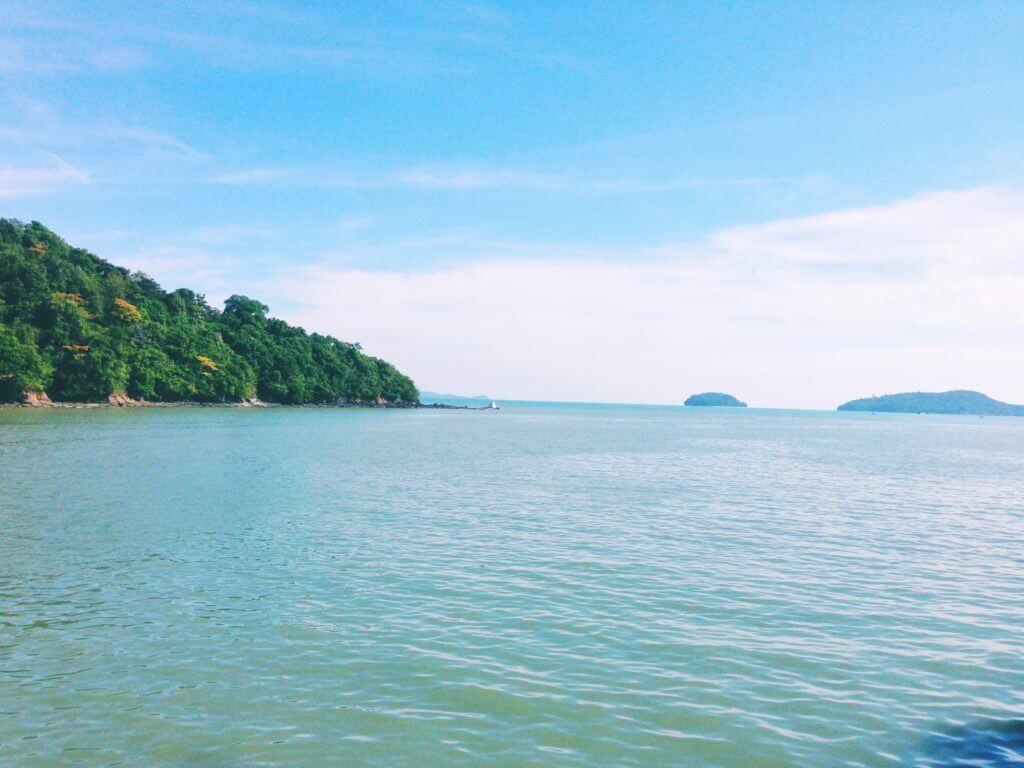Thai Ocean Turquoise   Go to Thailand