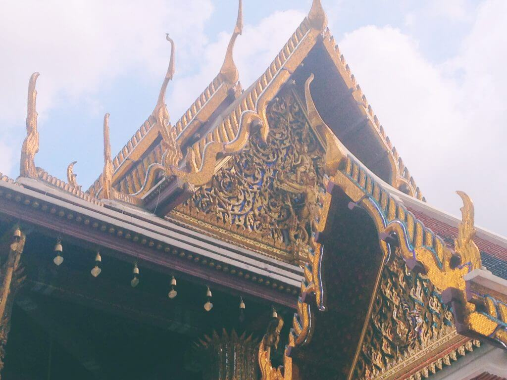 How to Spend 2 Days in Bangkok | Visit the King's Palace