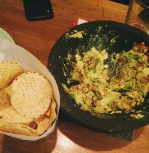 La Lupita Restaurant Kelowna