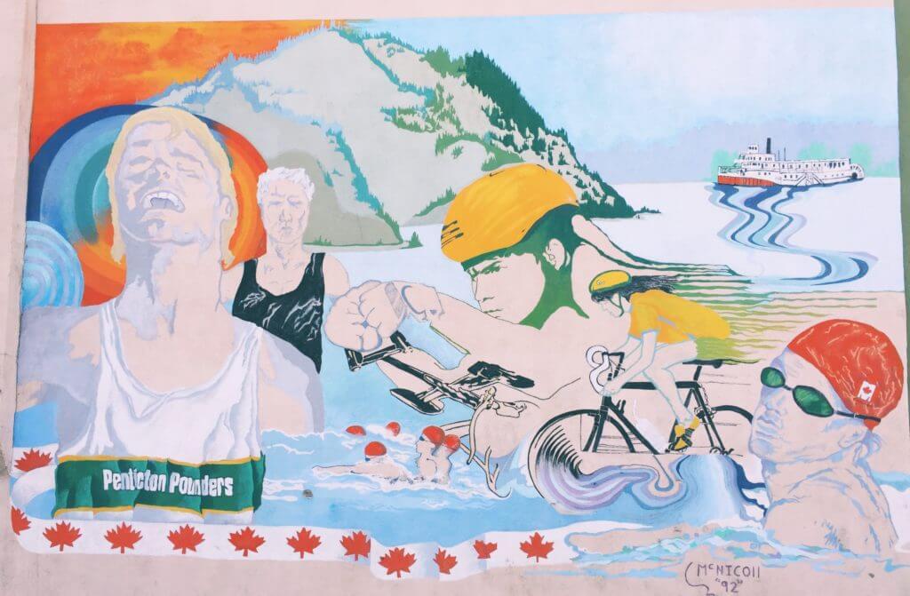 Urban Art in British Columbia: