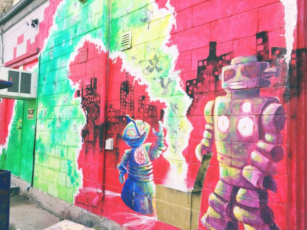 A Colourful City Guide to Penticton