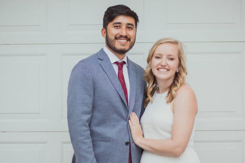 Married My Best Friend | Planning a Destination Wedding