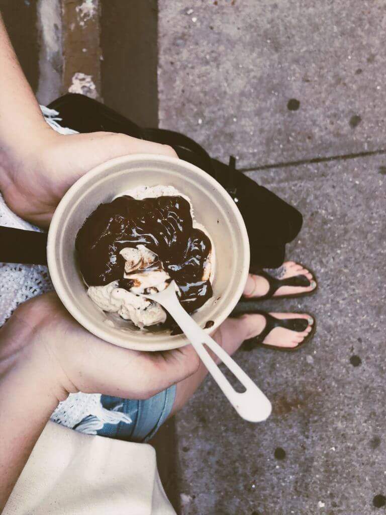 Vegan Desserts NYC | Vegan Ice Cream