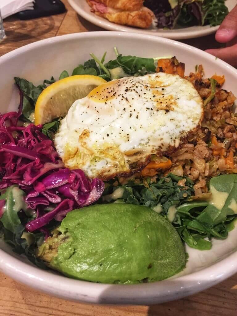 Vegetarian NYC