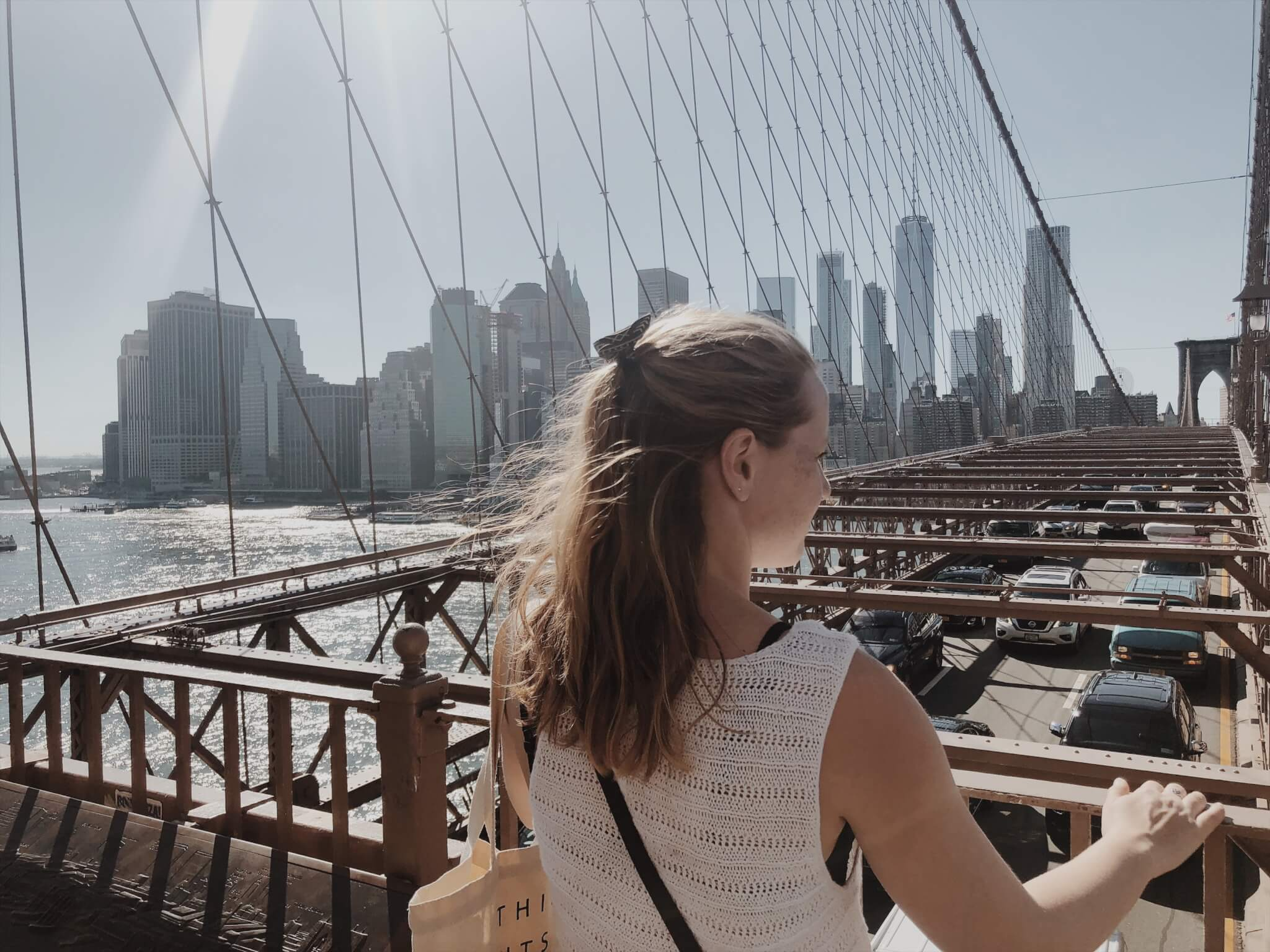 Our NYC Honeymoon: 4 Day NYC Itinerary