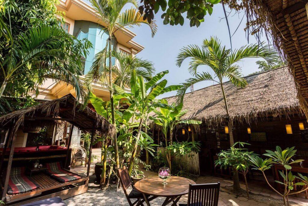 Inspiring Eco Hostels
