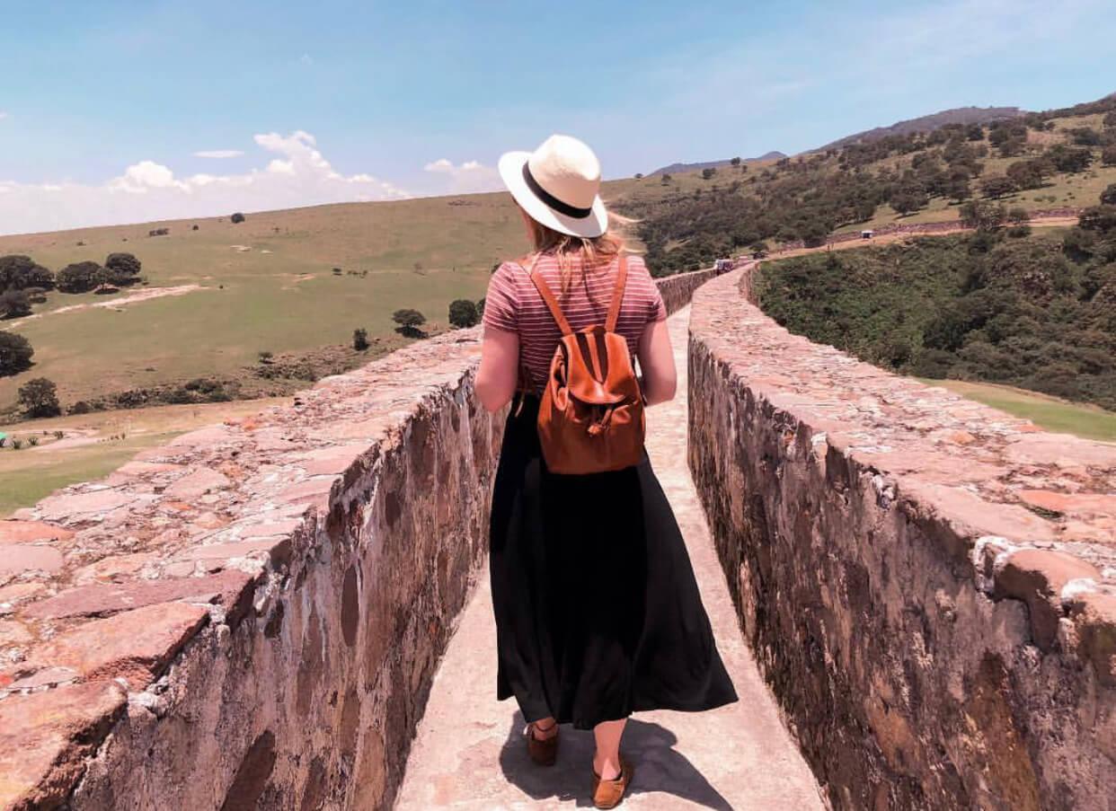 Pueblos Magicos in Mexico