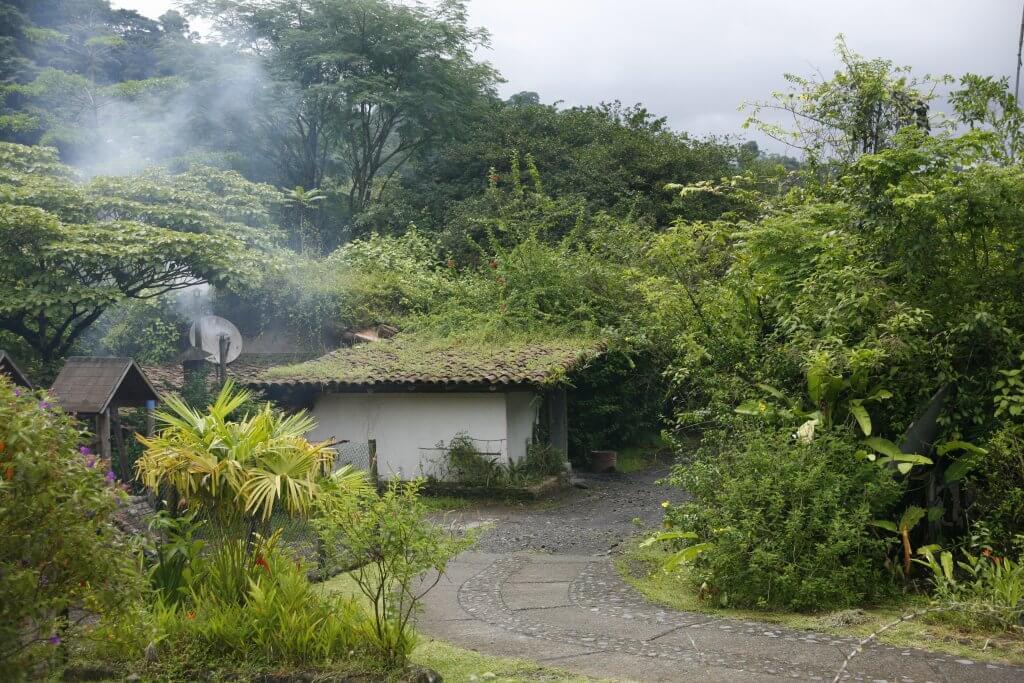 Rancho Margot in Costa Rica