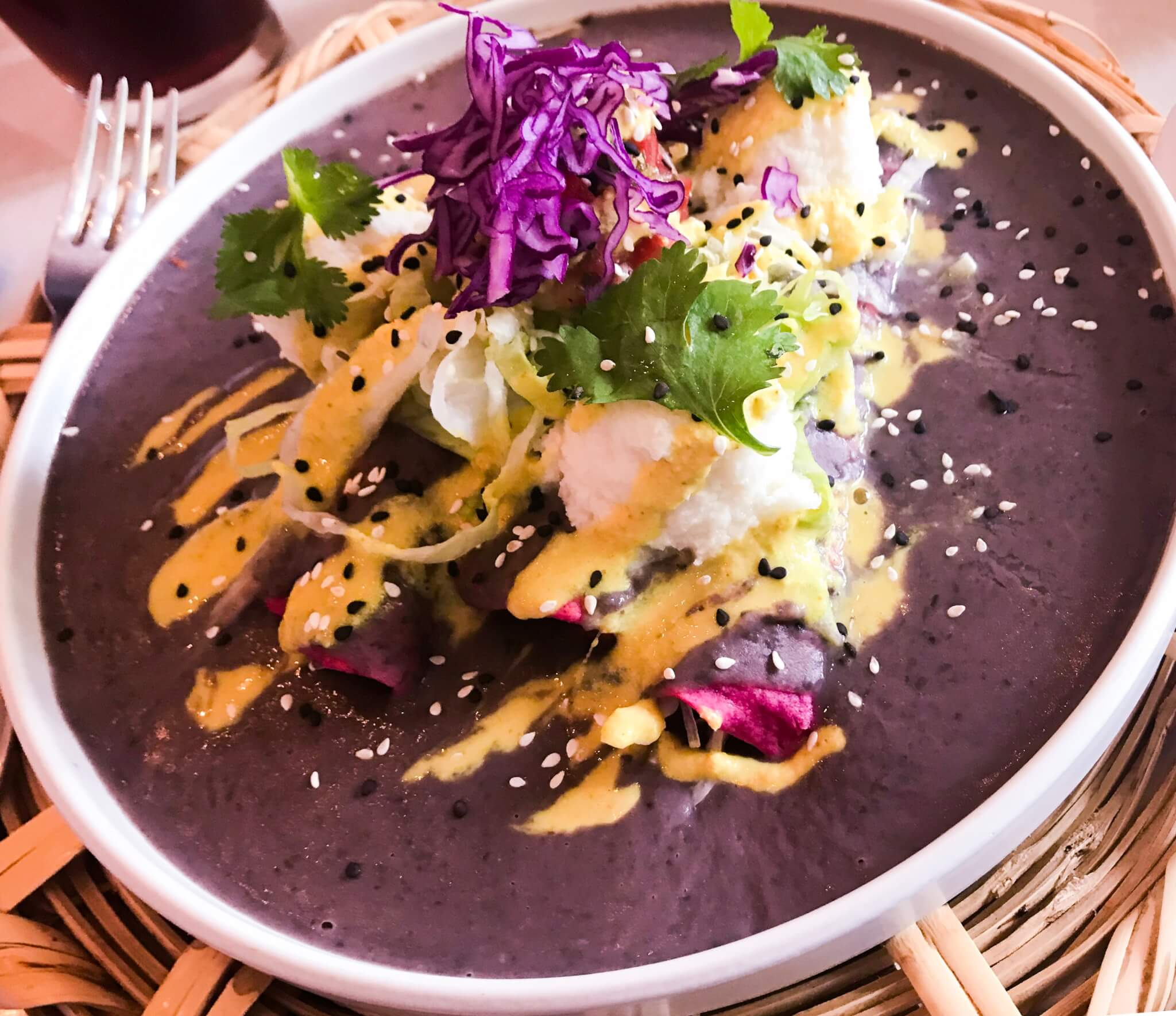 The Best Vegetarian and Vegan Restaurants in Mexico City