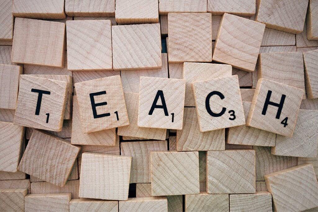 Teach with SayABC | Online ESL Jobs