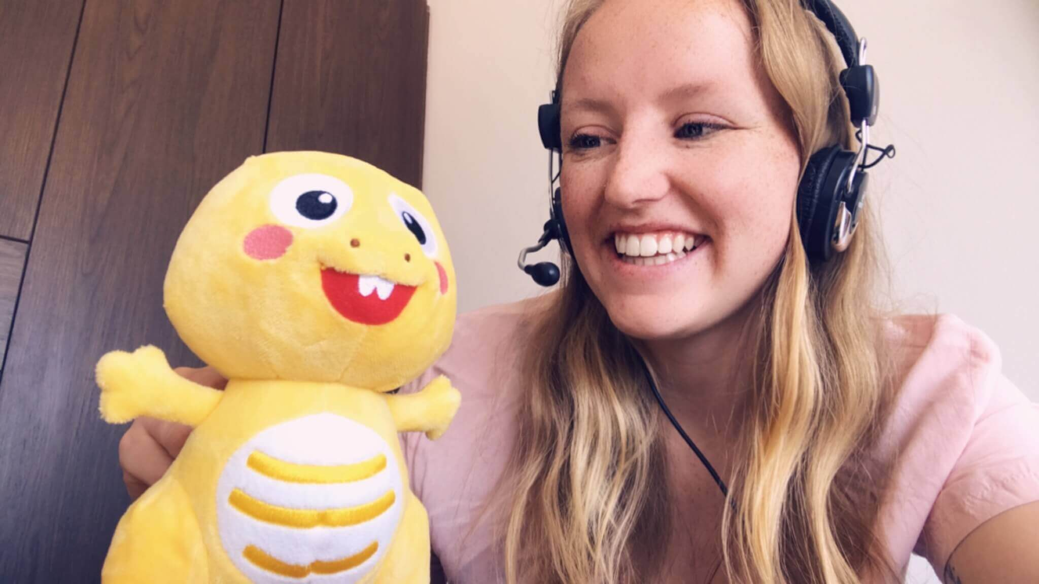 Teach ESL Online with VIPKid