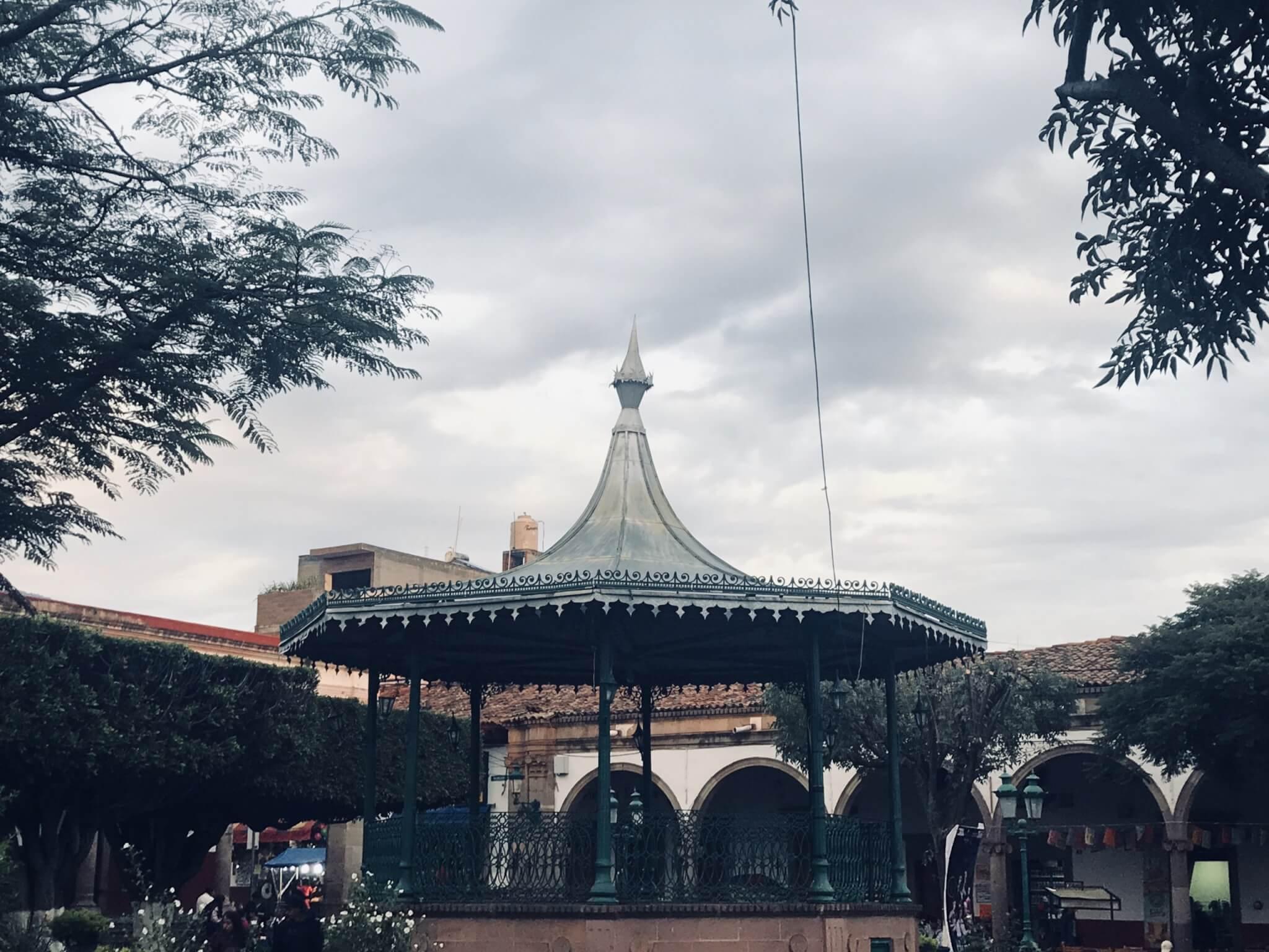 Visit Michoacán   Quiroga