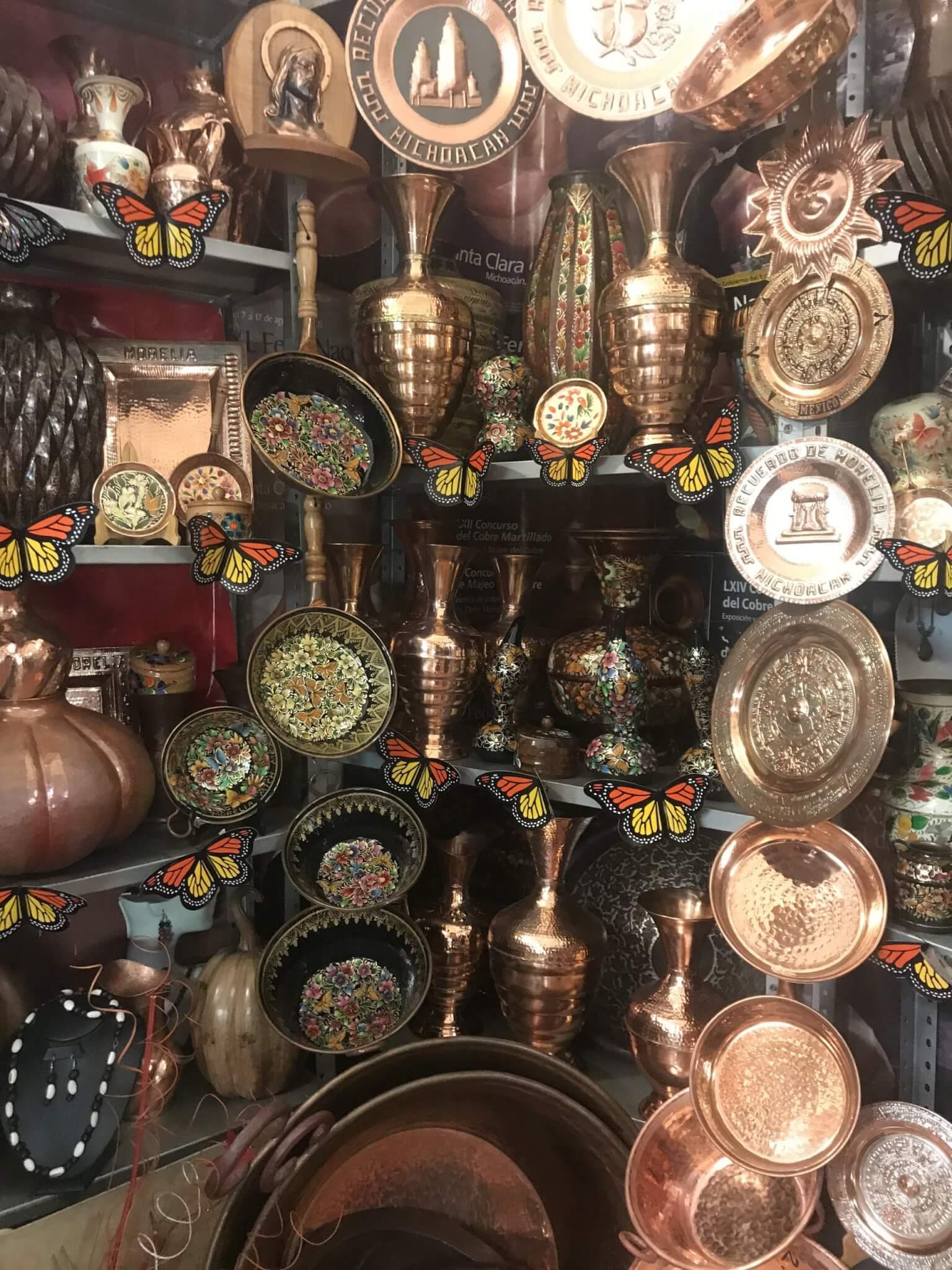 Artisan Market and Museum   Morelia   Visit Michoacán