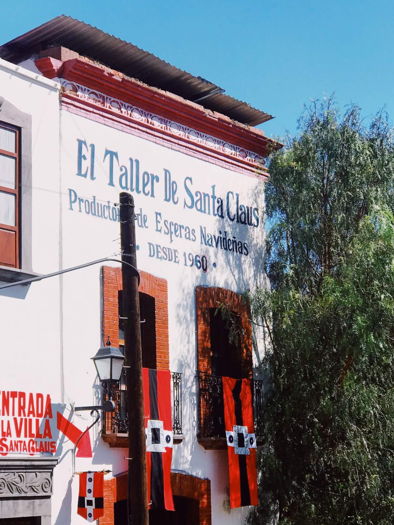 Tlapujahua Michoacán: One of Mexico's Most Christmassy Pueblos Magicos