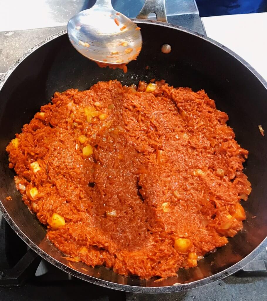 Vegan Tacos al Pastor | Vegan Cooking Class in Mexico City