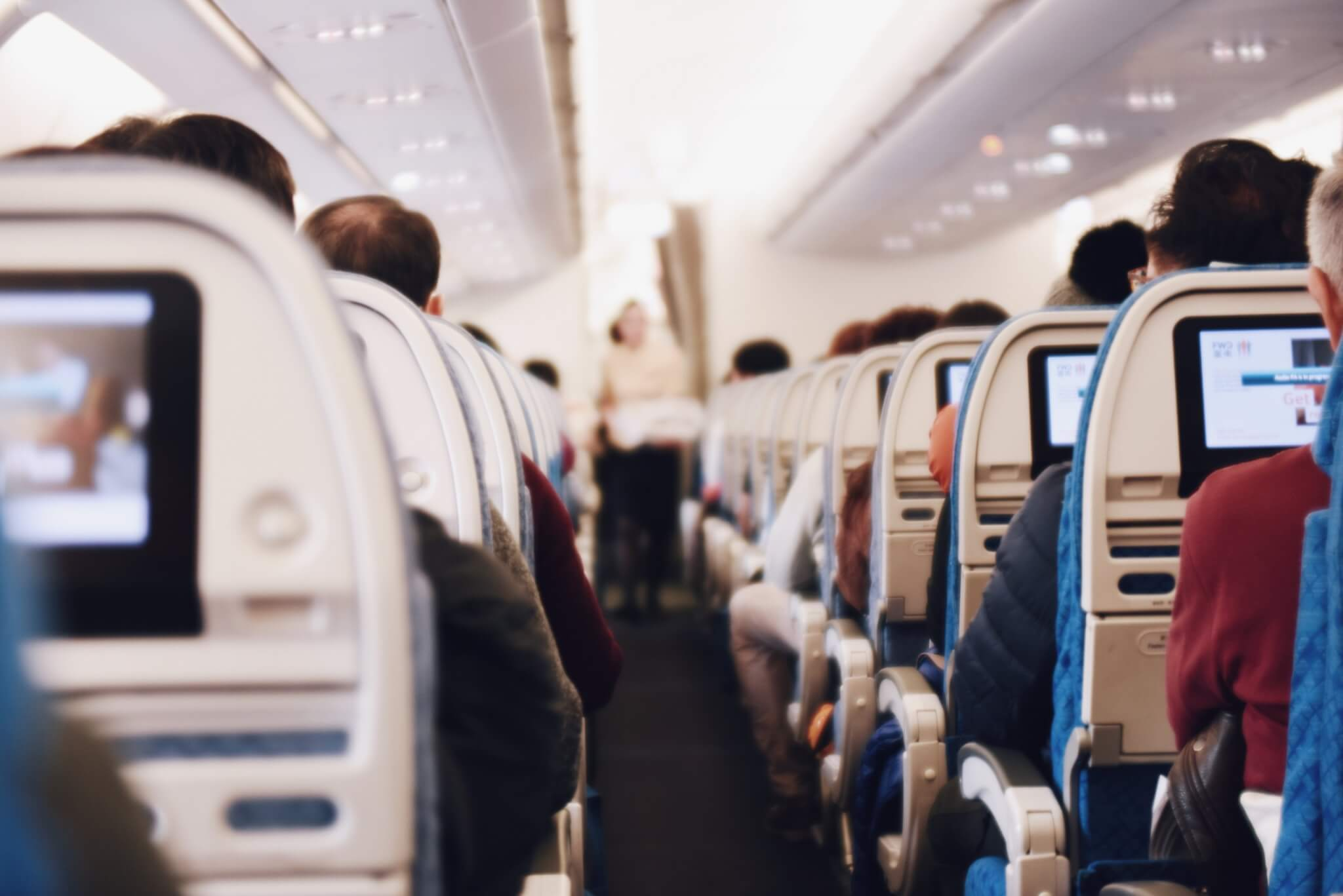 Eco-Friendly Travel: Sustainable Flights, Eco-Friendly Flights