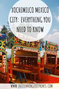 Xochimilco Mexico City: The Best Things to Do in Xochimilco