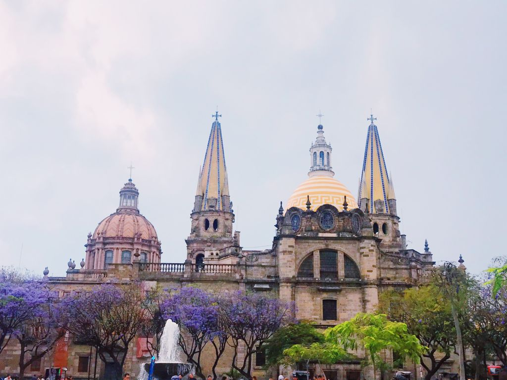 How to Spend a Weekend in Guadalajara, Jalisco