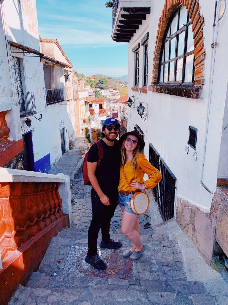 Taxco, Guerrero / Pueblo Magico
