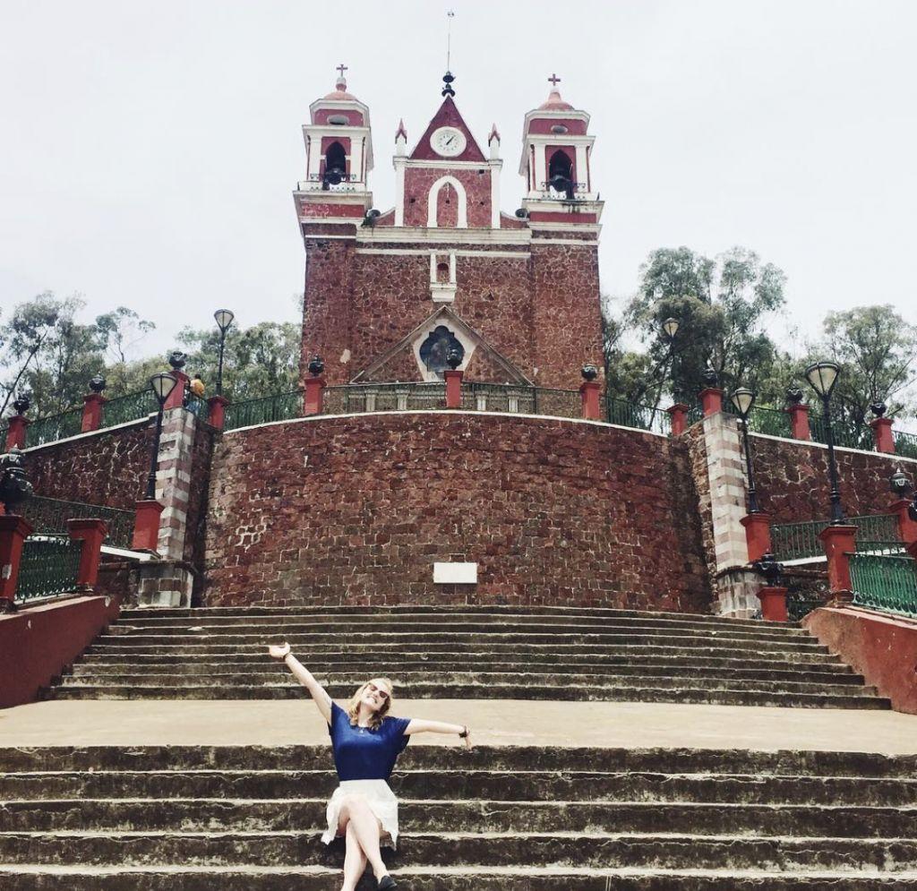 Metepec / Pueblos Magicos in Mexico