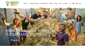 Travel for Free with WWOOF