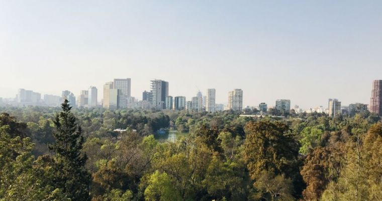 Parks in Mexico City that You Need to Visit