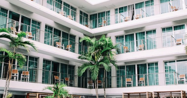 Budget Travel: How to Find Cheap Accommodation